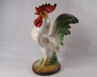 Knickerbocker Toys Rooster Bank