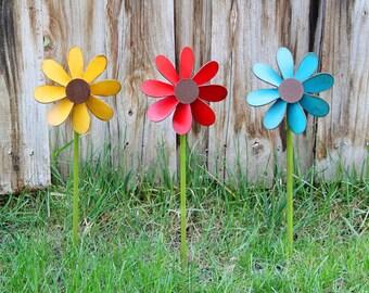 Wood Pinwheels DIY Pinwheel Paint Yourself Unfinished Set of 4 Pinwheels Spinning Pinwheels Party Decoration Yard Art Yard Decoration Craft