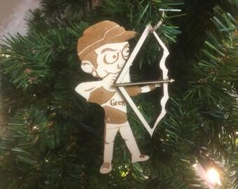 Archery 2