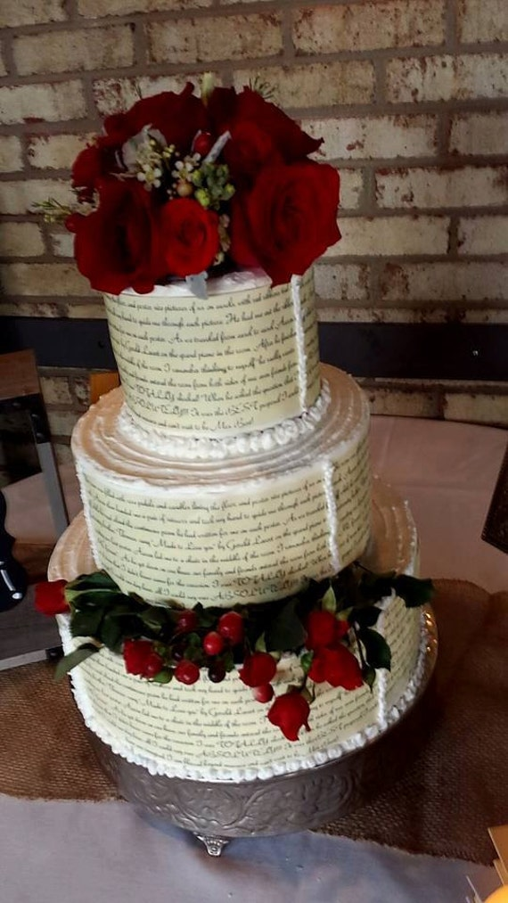 wedding cakes com wedding cake edible cake topper edible wedding cake wrap 24101