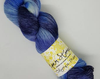 Olympe Maxime, Harry Potter Inspired Yarn