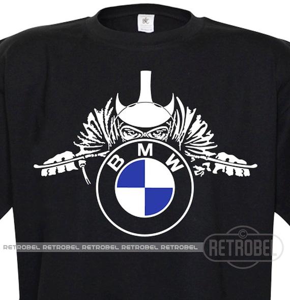 Retro Ducati T Shirt