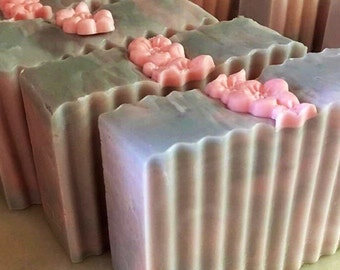 Soap bar Honey Almond Soap