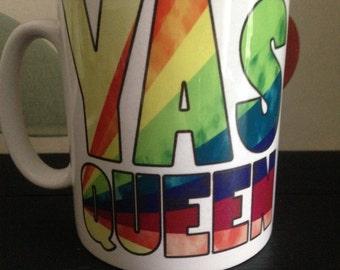 Yas Queen broad city Cup Mug