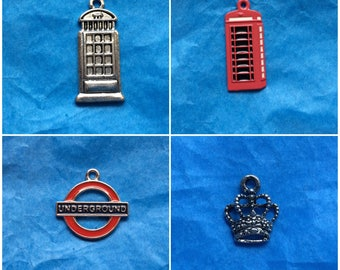 More London Charms