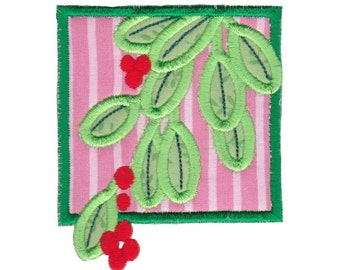 Framed Christmas Moments Applique Design 4 Machine Embroidery Design 4x4 5x7 6x10