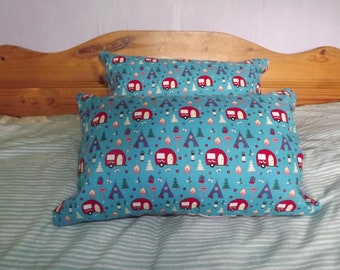 Oblong Cushion Cover Etsy
