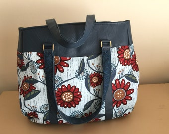 Miss Evelyn Tote