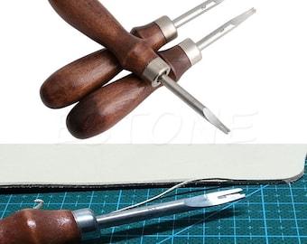 Craft Edge Leather Skiving Practical DIY Beveling Skiving Cutting Tool Keen Edge