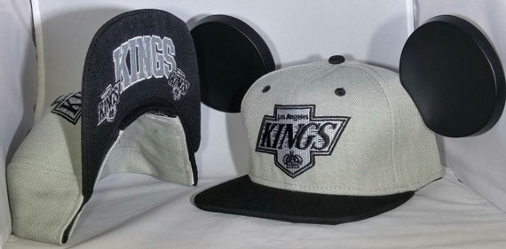 LA Kings Hat. Mickey LA Kings. Snap Back LA Kings.