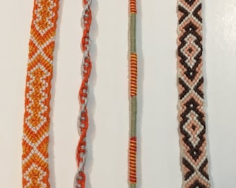 Friendship Bracelets #8