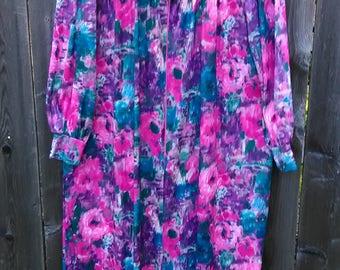 12. Pretty House Robe by Coco Bay