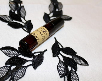 Organic Roll On Perfume Oil