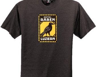 Hotel Raben Luzern (black)