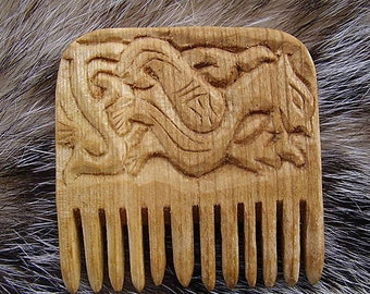 Slavic comb-gryf