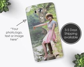Custom LG G3 case | LG G3 case | custom photo case | personalized LG G3 case | Lg G3 back cover