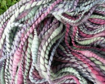 handspun art yarn