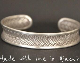 certified 925 sterling silver ring men