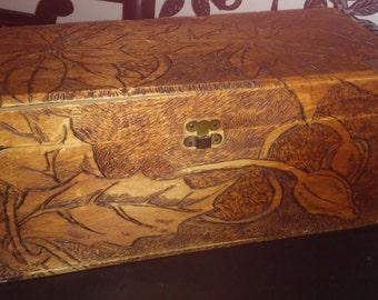 Glove Box 1909