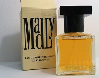 Charles Revson Madly Eau de Toilette 1.7 fl oz Spray  Exquisite Smelling Free Shipping with Free Returns