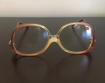Vintage 1980s Eyeglasses Frames Womens GREAT CONDITION