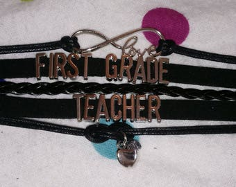 First Grade Teacher