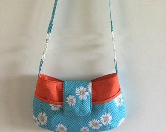 Daisy Summer Bag