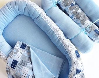 Babynest - Baby nest - Baby bedding