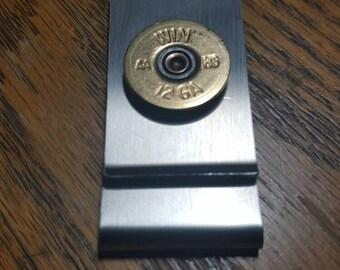 12 gauge money clip