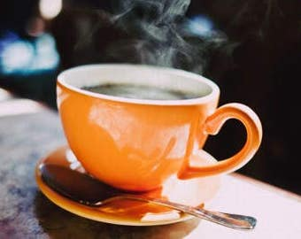 A Steaming Cup of Test Listing