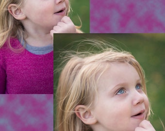 Full Retouching with Painterly Edit