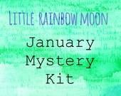 January Mystery Kit