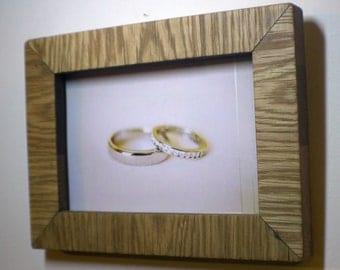 Oak 6x4 Frame