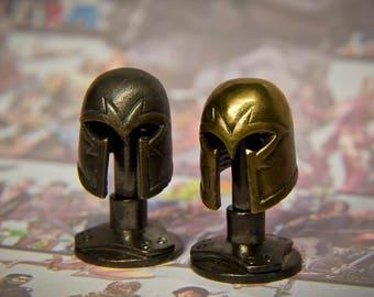 Magneto Helmet from X-men \ Magneto Desktop Helmet
