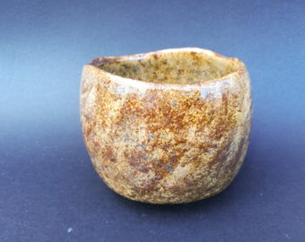 Raku Chawan teabowl