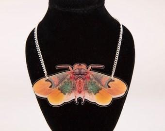 Planthopper Necklace