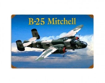 B25 Mitchell