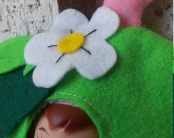Apple Blossom Elf