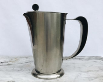 Gense Swedish Stainless Coffee Pitcher