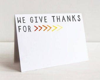 Give Thanks Thanksgiving Printable Place Cards, Thanksgiving Decor, Thanksgiving Party, Holiday Printable, Holiday Decor