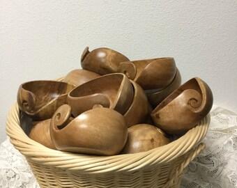 Furls Yarn Bowls