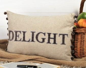 Delight Cushion