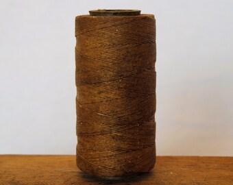 Vintage Spool of 4 Cord Victor