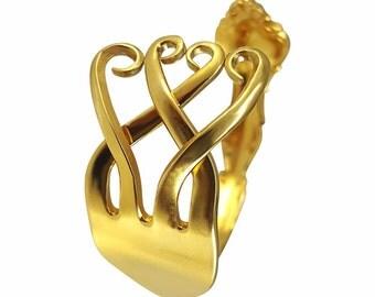 Gold Bracelet Gift For Mother, Gift for Her Gold Jewelry Bracelet, Boho Gold Jewelry Bracelet, Girlfriend Gold Bracelet, Gold Boho Bracelet