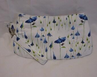 Clutch, Wristlet, Bag, Zipper Bag, Coraline