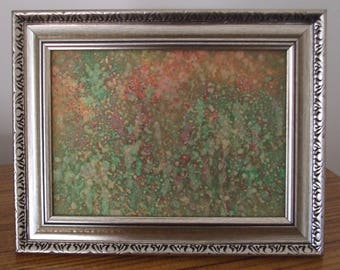 Painting- Fantasia on Greensleeves.