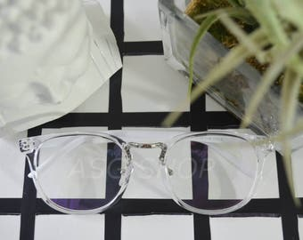 Tumblr Aesthetic Normcore Minimalist Glasses