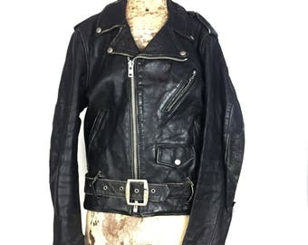 1970s Perfecto by Schott Leather Jacket