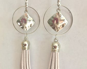 Qetesh Goddess Earrings