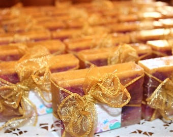 Bridal Shower Favors (15+), Soap Favors, Party Favors, Birthday Favors, Special Occasion Favors, Handmade Favors, Hen Party, Bride Tribe